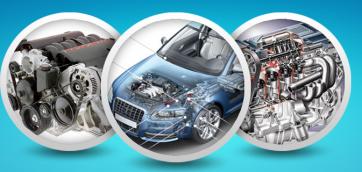 Basic Auto spare parts